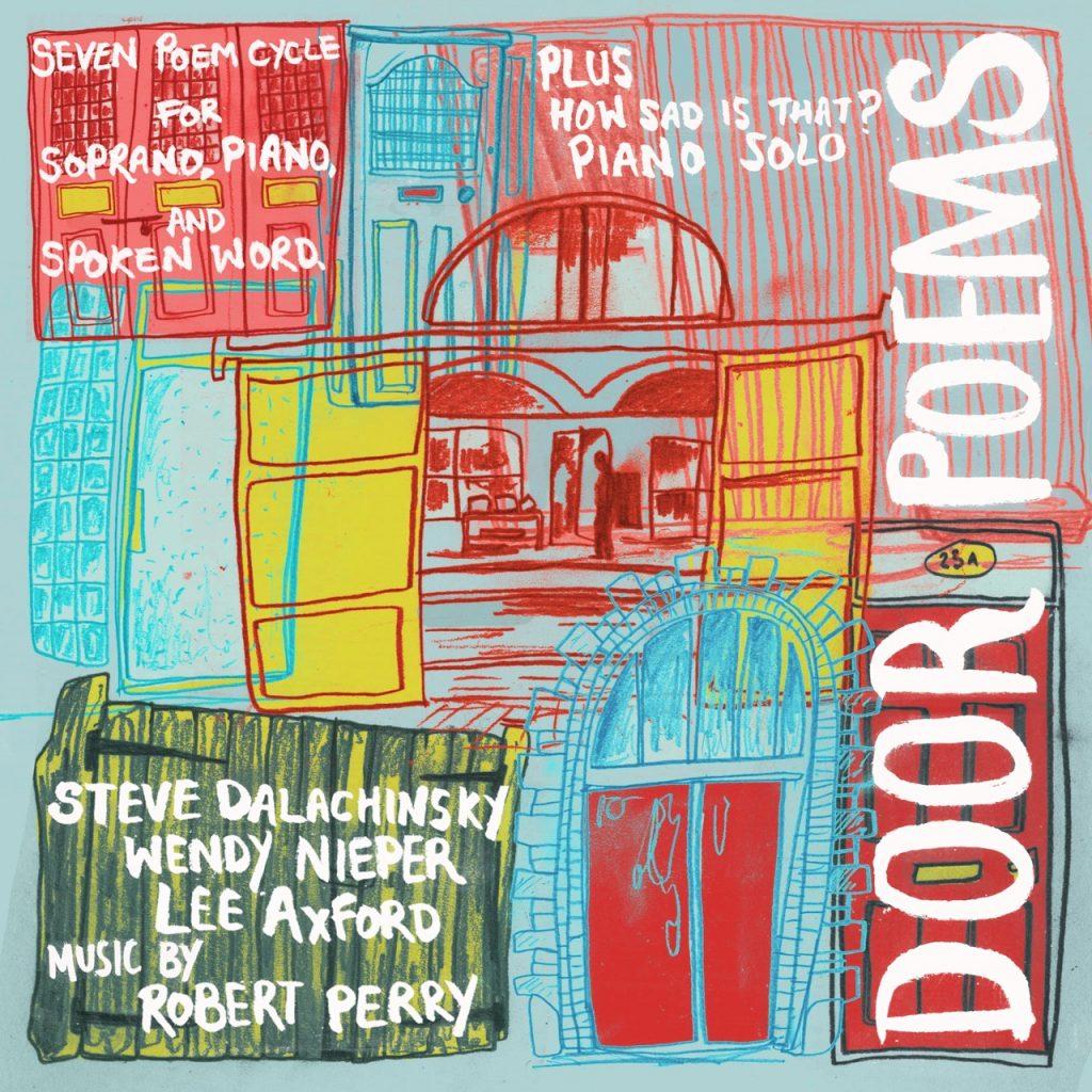 Door Poems cover
