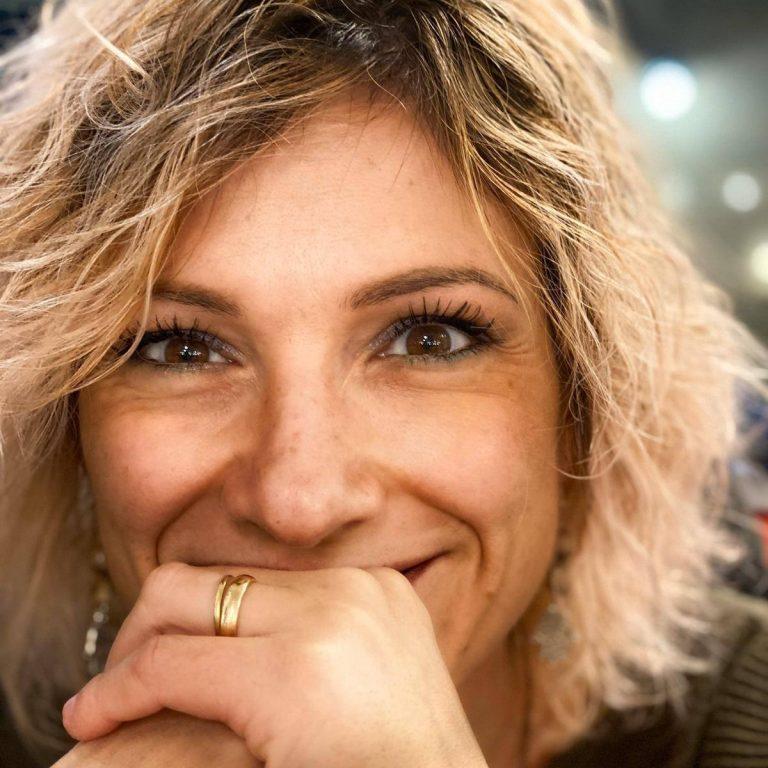 Daniela Losasso - singer